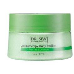 Dr. Sea Пилинг для тела