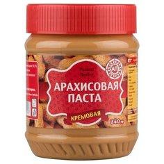 АП Арахисовая паста кремовая