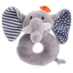 Погремушка ZOOCCHINI Слон
