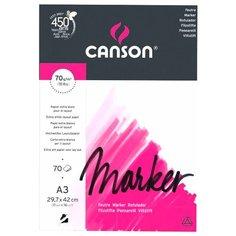 Альбом для маркеров Canson