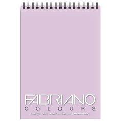 Скетчбук для зарисовок Fabriano