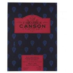 Альбом для акварели Canson