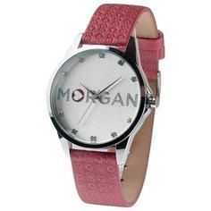 Наручные часы MORGAN M1107RBR