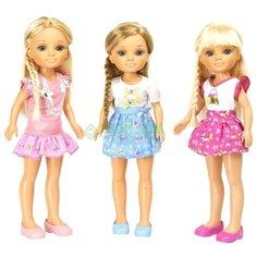 Кукла Famosa Нэнси блондинка 43