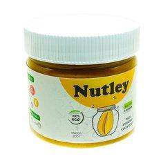 Nutley Арахисовая паста