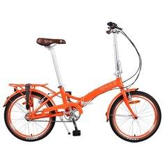 Городской велосипед SHULZ Goa