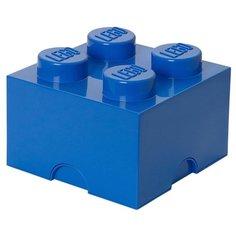 Контейнер LEGO 2х2 Knobs