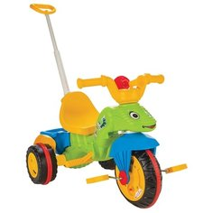 Трехколесный велосипед pilsan