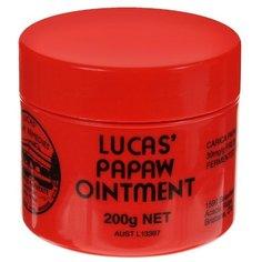 Lucas Papaw Бальзам для губ