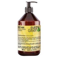 Dikson шампунь EveryGreen Dry