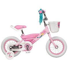 Детский велосипед TREK Mystic