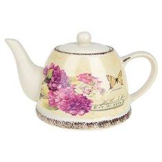 ENS Заварочный чайник Целебная