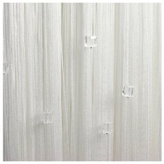 Веревочные шторы ПТК Кисея