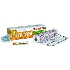 Электрический теплый пол Unimat