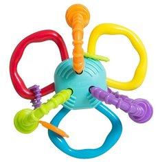 Прорезыватель-погремушка Playgro