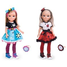 Кукла Famosa Нэнси в