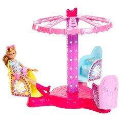 Набор Barbie Аттракцион для