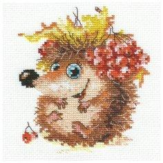 Алиса Набор для вышивания