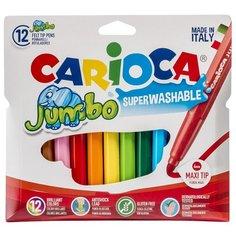 Carioca Фломастеры Jumbo 40565