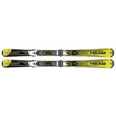 Горные лыжи HEAD Monster SLR2