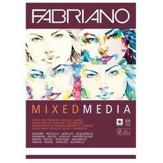 Альбом для рисования Fabriano
