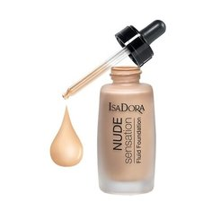 IsaDora Тональный флюид Nude