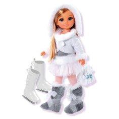 Кукла Famosa Нэнси Зимняя