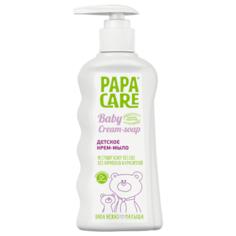 Papa Care Детское крем-мыло с