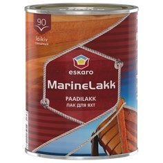 Лак Eskaro Marine Lakk 90 0.95 л