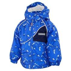 Куртка Huppa Paco 1609CS15