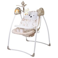Качели Baby Care Butterfly