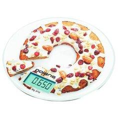 Кухонные весы Polaris PKS 0855DG