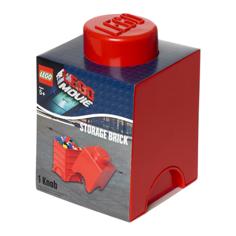 Контейнер LEGO 1 Knob 13х13х18