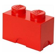 Контейнер LEGO 1х2 Knobs