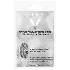 Vichy минеральная очищающая