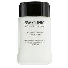 3W Clinic Лосьон увлажняющий