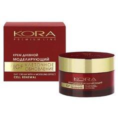 Крем Kora Premium Line дневной КОРА