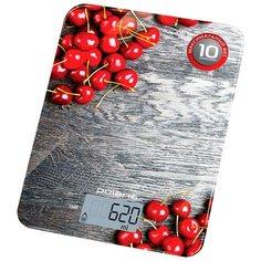 Кухонные весы Polaris PKS 1046DG