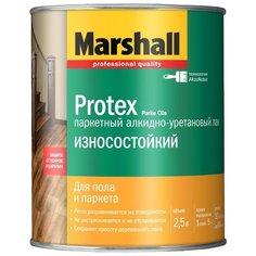 Лак Marshall Protex Parke Cila