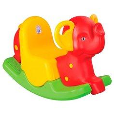 Качалка pilsan Happy Elephant