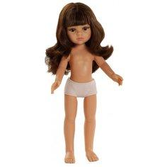 Кукла Paola Reina Кэрол с