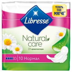 Libresse прокладки Natural Care