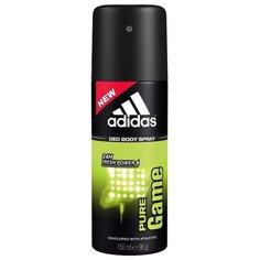 Дезодорант спрей Adidas Pure Game