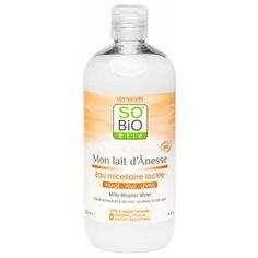 SOBiO etic мицеллярная вода