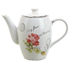 ENS Заварочный чайник Flower 08 л