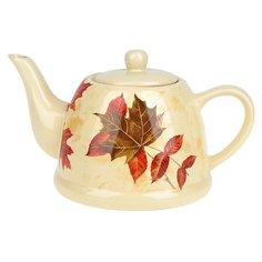 ENS Заварочный чайник Кленовый