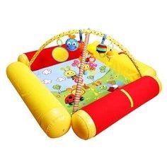 Развивающий коврик Biba Toys