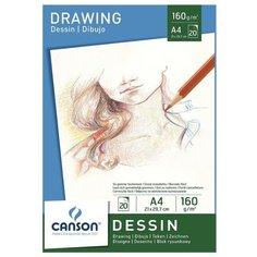 Альбом для графики Canson