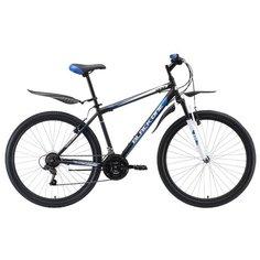 Горный MTB велосипед Black One