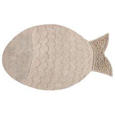 Ковер Lorena Canals Большая рыбка